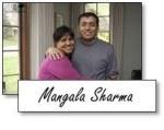 Mangala Sharma